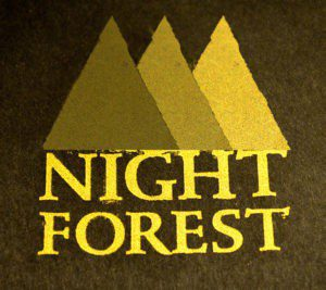 Night Forest Logo